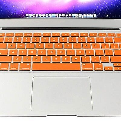 ELETTRONICA Orange ENKAY for MacBook Pro 13.3 inch / 15.4 inch / 17.3 inch (US