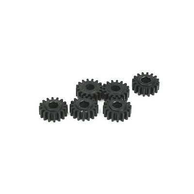 HO Idler Gear 16-Tooth Model Train Parts (6) - Athearn #41020 vmf121