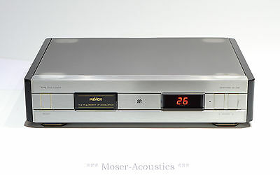 Revox H6 High End FM Tuner / Radio