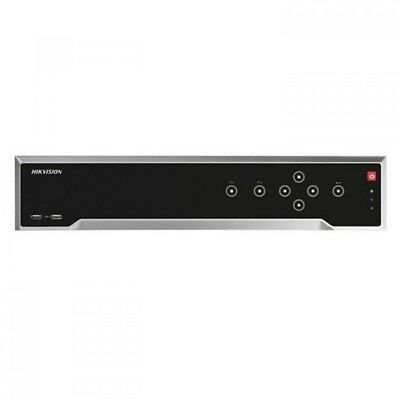Hikvision DS-7732NI-I4-16 CCTV NVR Recorder include 1 X 3TB HDD *AUTHORISED SELL