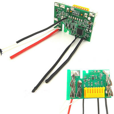 DIY 18V PCM PCB Li-ion Lithium Battery Circuit Protect Module For Makita Drill