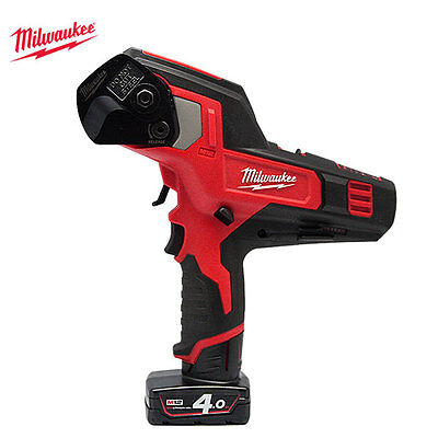 Milwaukee / M12CC-402C / Charge Cable Cutter