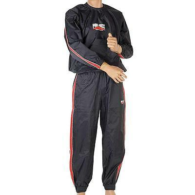 Pro Box Heavy Duty Sauna Suit - Boxing / MMA / Martial Arts / Weight Loss