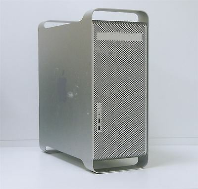 Apple Power Macintosh G5 Dual 2.0GHz PowerPC 1GB RAM No HDD *SPARES*