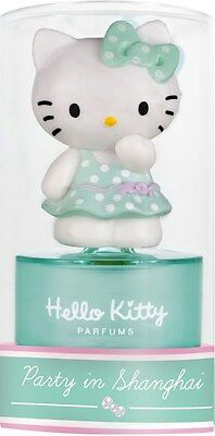 "Miniature eau de toilette ""Call me princess"" - Hello Kitty Party in Shangai"