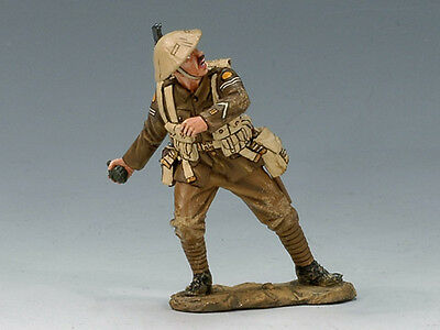 King and (&) Country FW047 - Grenadier - Retired