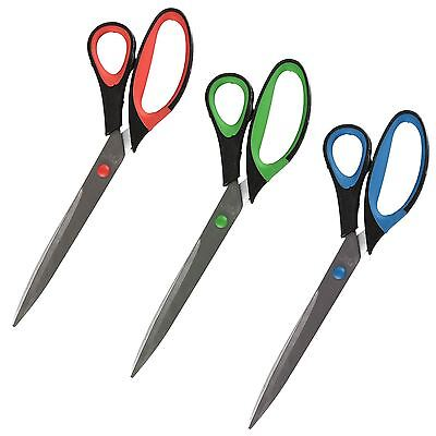 """11"""" Professional Tailor Scissors Sharp Smooth Cut Stainless Steel Dress Making"""