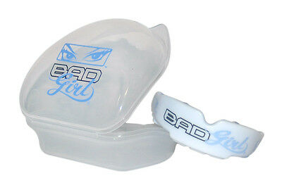 Bad Girl Mouth Guard - Blue