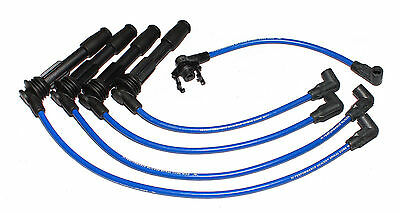 Clio 1 / Renault 19 1.8 16v 8mm KTR Ignition Leads