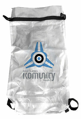 Komunity Project Wetsuit Bag Mens Unisex Surfing Surf Watersports Accessories