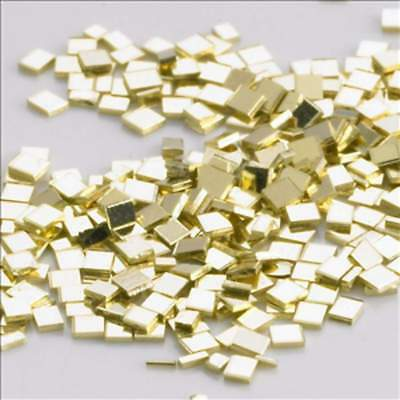 20 of Solid 14k Gold solder chips for jewelry repair  melt  @ 1340° easy density