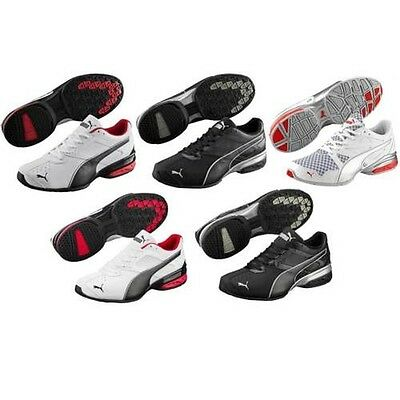 Puma Baskets Sneakers Speed Chaussures De Course Retro Tazon Neuf