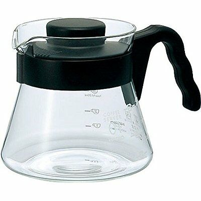 Hario V60 Coffee Server 450ml VCS-01B