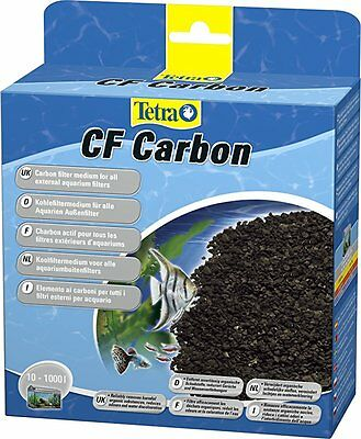 Tetra 241206 CF Carbon Filter Medium - Set of 6 Boxes