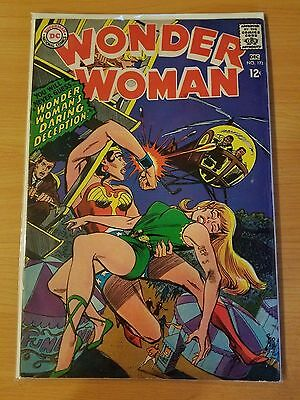 Wonder Woman #173 ~ VERY FINE - NEAR MINT NM ~ (1967, DC Comics)