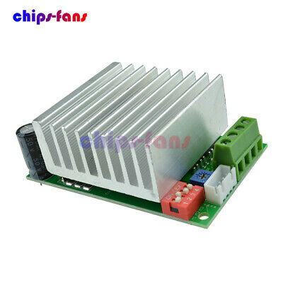 TB6600 TB6600HG 4A 4.5A 5A CNC Single-axis Stepper Motor Driver Board Controller