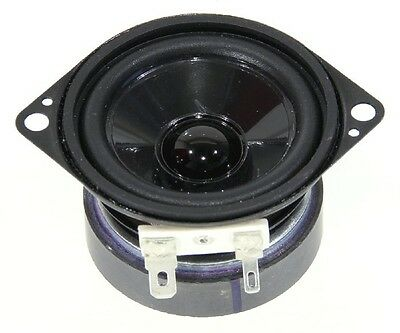Visaton FRS 5 XWP - 8 Ohm Broadband speaker Waterproof