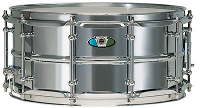 Ludwig 14 x 6.5 Supralite Snare Drum (NEW)