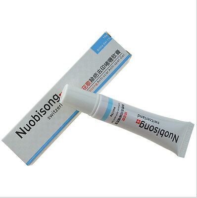 Nuobisong Face Treatment Acne Scar Removal Gel Cream Blemish Stretch Marks UK