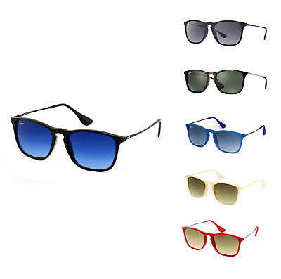 Brand New!! Ray-Ban Chris Style Unisex Sunglasses