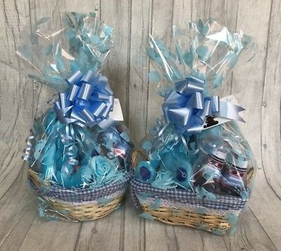 Baby Gift Hamper - Boy / Baby Shower / New Baby Gift