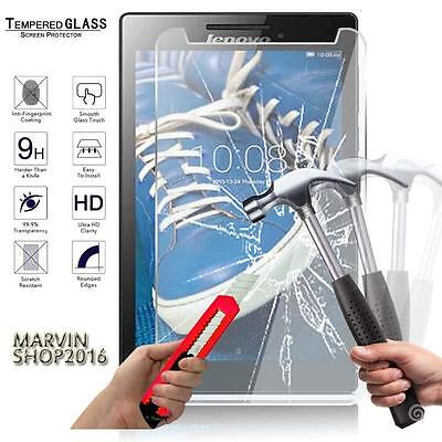Genuine Tempered Glass Screen Protector For Lenovo Tab 3 8 LTE