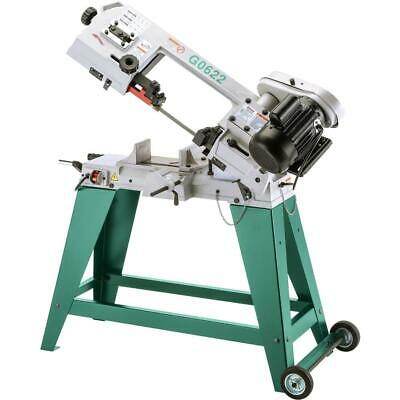 """G0622 Grizzly 4"""" x 6"""" Metal-Cutting Bandsaw"""