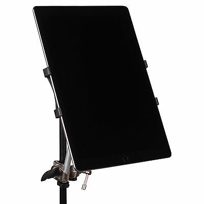 Talent uClaw UMS-1 Mic or Music Stand Universal Holder for Most Phones and Table