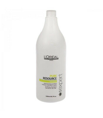 L'OREAL PROFESSIONNEL Pure Resource Shampooing 1500ml