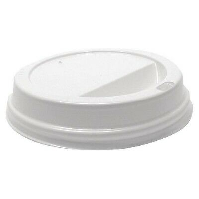 Lids for 35cl Rippled Hot Cup Pk1000 HHLIDS12