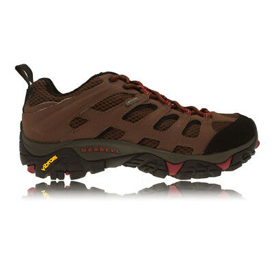 Merrell Moab Hombre Gore Tex Impermeable Exterior Excursionismo Deporte Zapatos