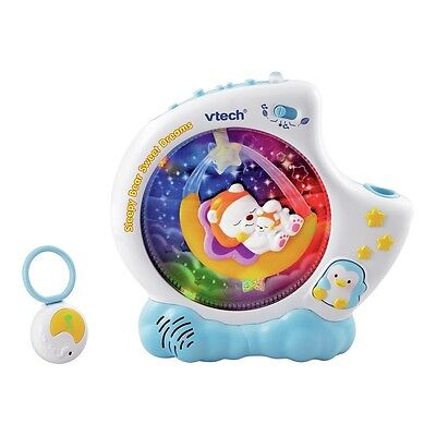 Soothing Sound Effects, Calming Melodies VTech Baby Sleepy Bear Sweet Dreams