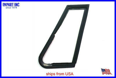 URO Parts AHH7068 Windshield Pillar to Body Seal
