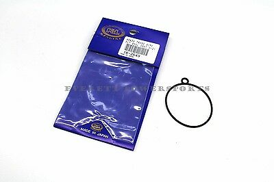 Carburetor Float Bowl O-Ring Seal Gasket Honda ATC TRX 70-125 (See Notes) N189 B