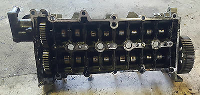 SAAB 93 vauxhall vectra alfa 1.9 CDTI Camshaft housing with cams Z19DTH