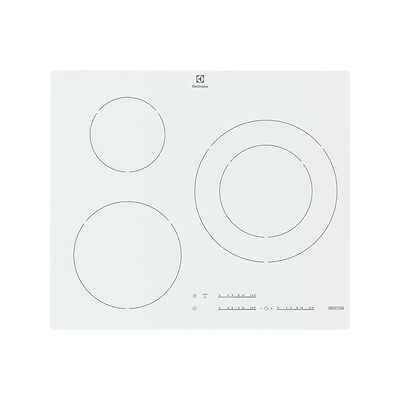 Table de cuisson induction ELECTROLUX EHM6532IW1