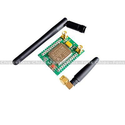 A6/A7 Proto Shield GPRS/GSM Module Adapter Quad-band +Antenna 900 1800 1900MHZ C