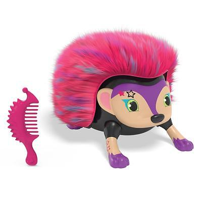 Zoomer Hedgiez TUMBLES Interactive Hedgehog Toy 4Y+ *NEW RELEASE*