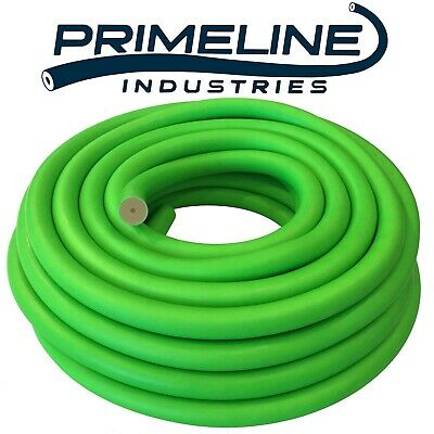 5/8in 16mm Primeline Speargun Band Rubber Latex Tubing GREEN 4ft (1.2m)