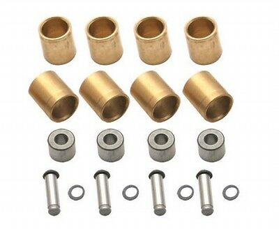 S&S Cycle Roller Rocker Arm Rebuild Kit 90-4321