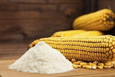 Corn Flour 500g - Free UK Shipping
