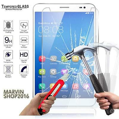 Tablet Genuine Tempered Glass Screen Protector For HuaWei Mediapad T1 7.0