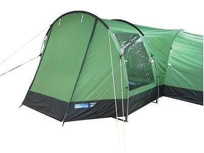 Kampa Watergate 6 side tent enclosed canopy porch CV0107