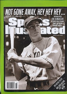 efda2d1bb45d JOE DIMAGGIO SPORTS ILLUSTRATED SI March 14