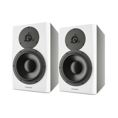 Dynaudio Acoustics LYD 8 Nearfield Studio Monitor Speakers