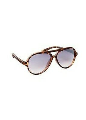 GAP Baby / Toddler Boy / Girl NWT Aviator Sunglasses - Tortoiseshell / Brown
