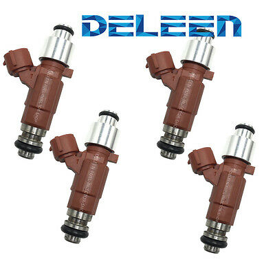 Fuel Injectors 52lb For Toyota 3SGTE engine 550cc Turbo High Performance/OHMS