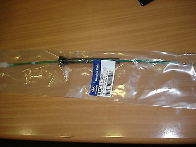 Hyundai i30 Front Door Inner Handle Cable 813712R000