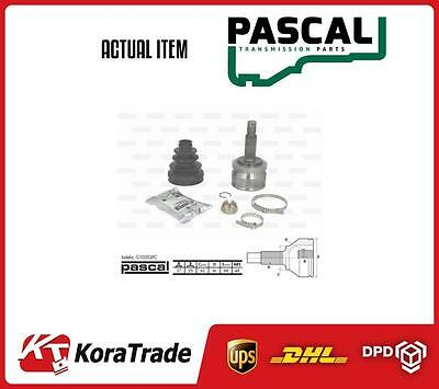 Pascal Drive Shaft Cv Joint Kit Outer G10353Pc