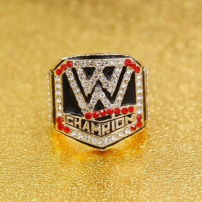 2016 WWE Hall of Fame championship rings Great Gift For Men !!!